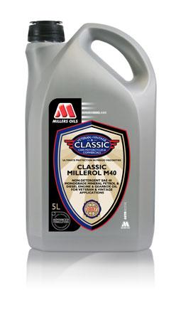 Classic-millerol-m40