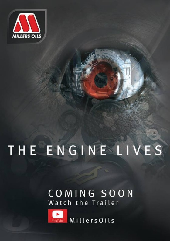 engine lives