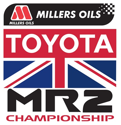 millers oils toyota MR2