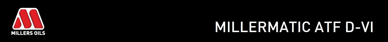 millermatic atf dvi button