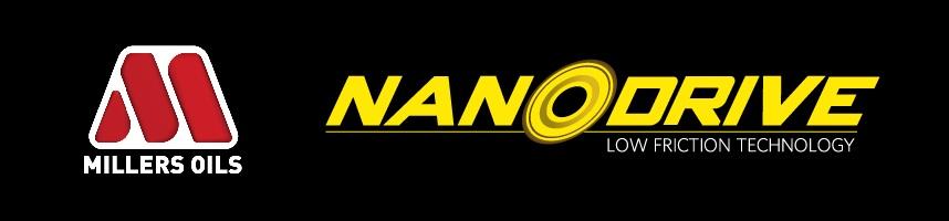 millers oils nanodrive 14 podłużne