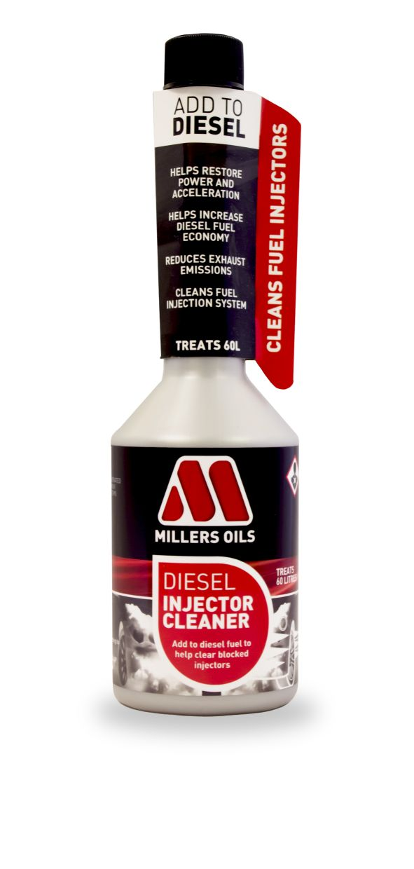 DIESEL INJECTOR CLEANER 250ml web