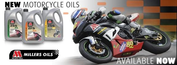 new motorcycle oils web