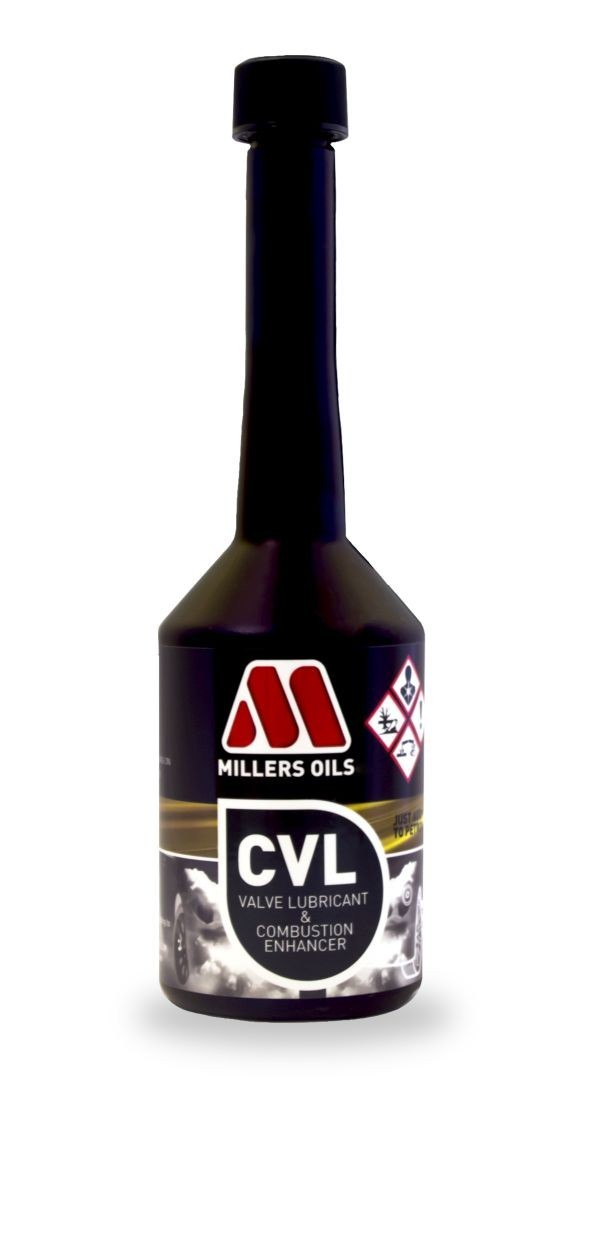 Millers Oils CVL 250ml Motorsport