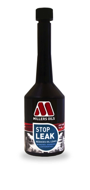 MILLERS OILS STOP LEAK