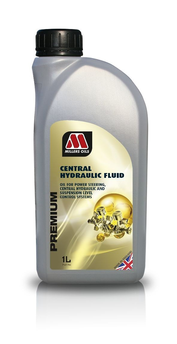 Millers Oils Central Hydraulic Fluid 1l