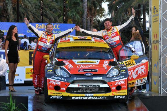 Rally Catalunya (1)