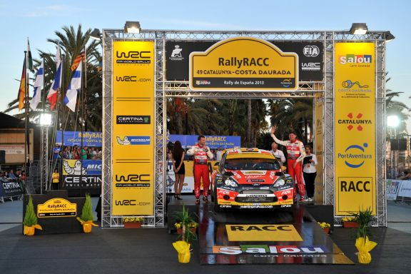 Rally Catalunya (2)