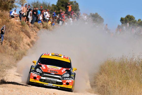 Rally Catalunya (3)