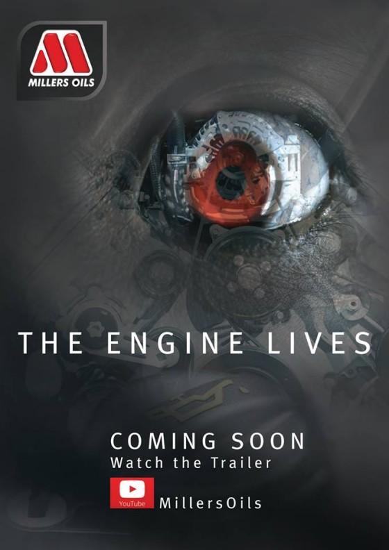 engine lives