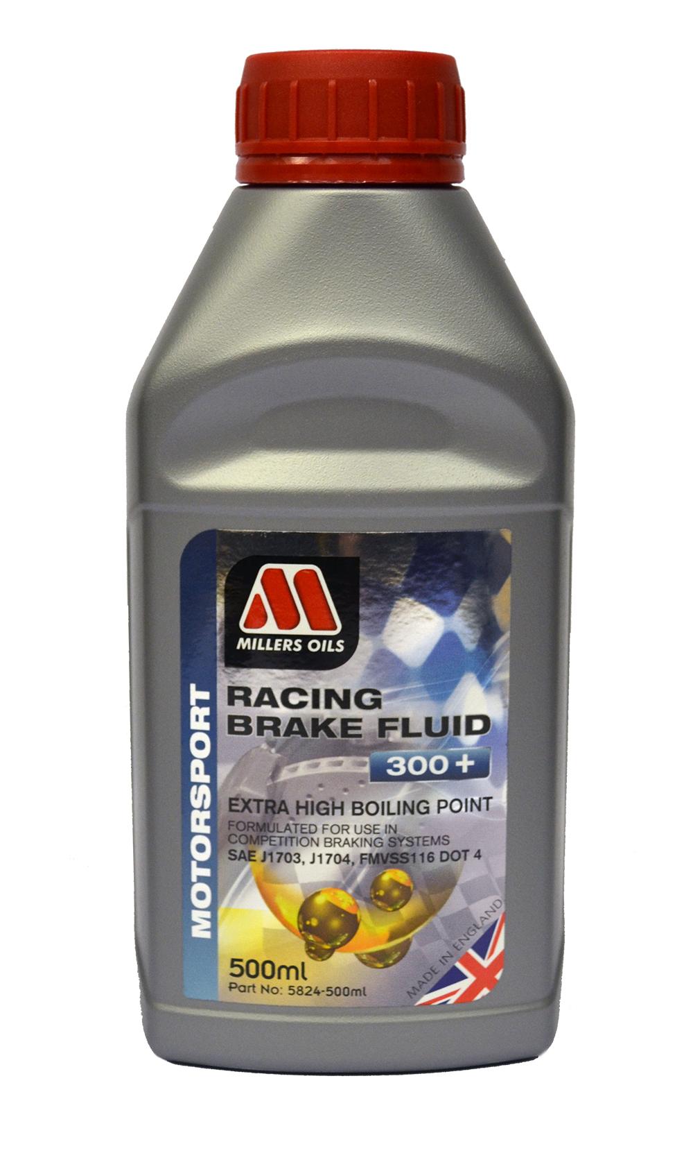 Racing Brake Fluid