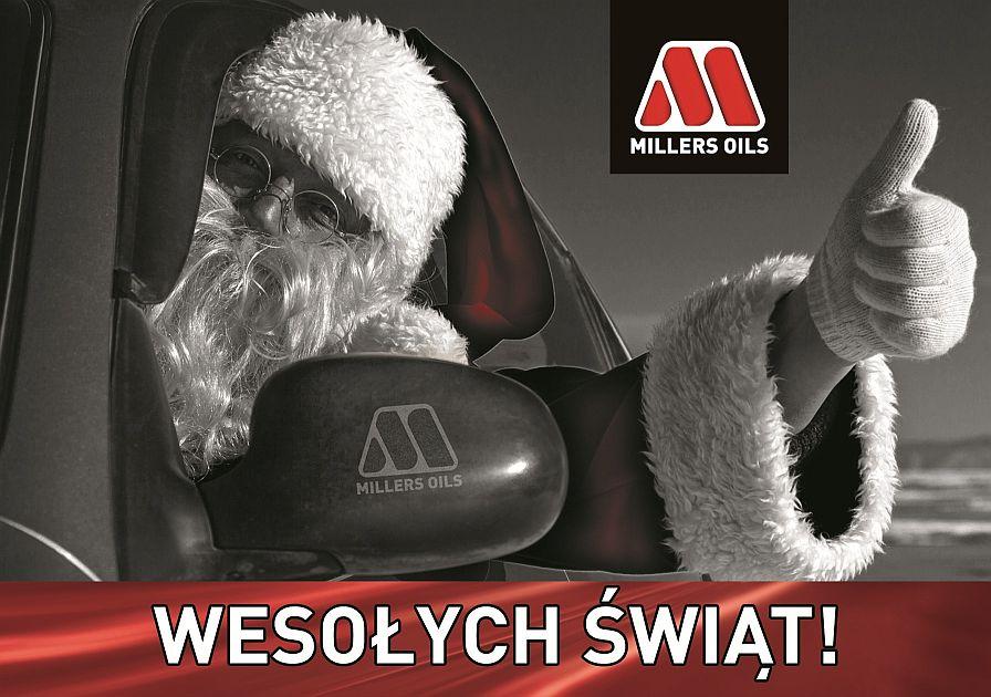 Wesołych Świąt 2014 newsletter