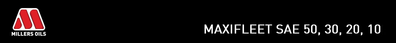 maxifleet 50 30 20 10