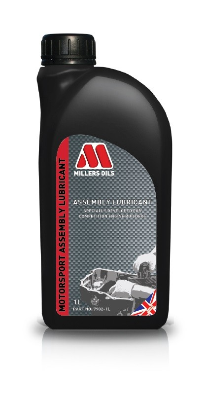 Millers Oils Assembly Lubricant 1l