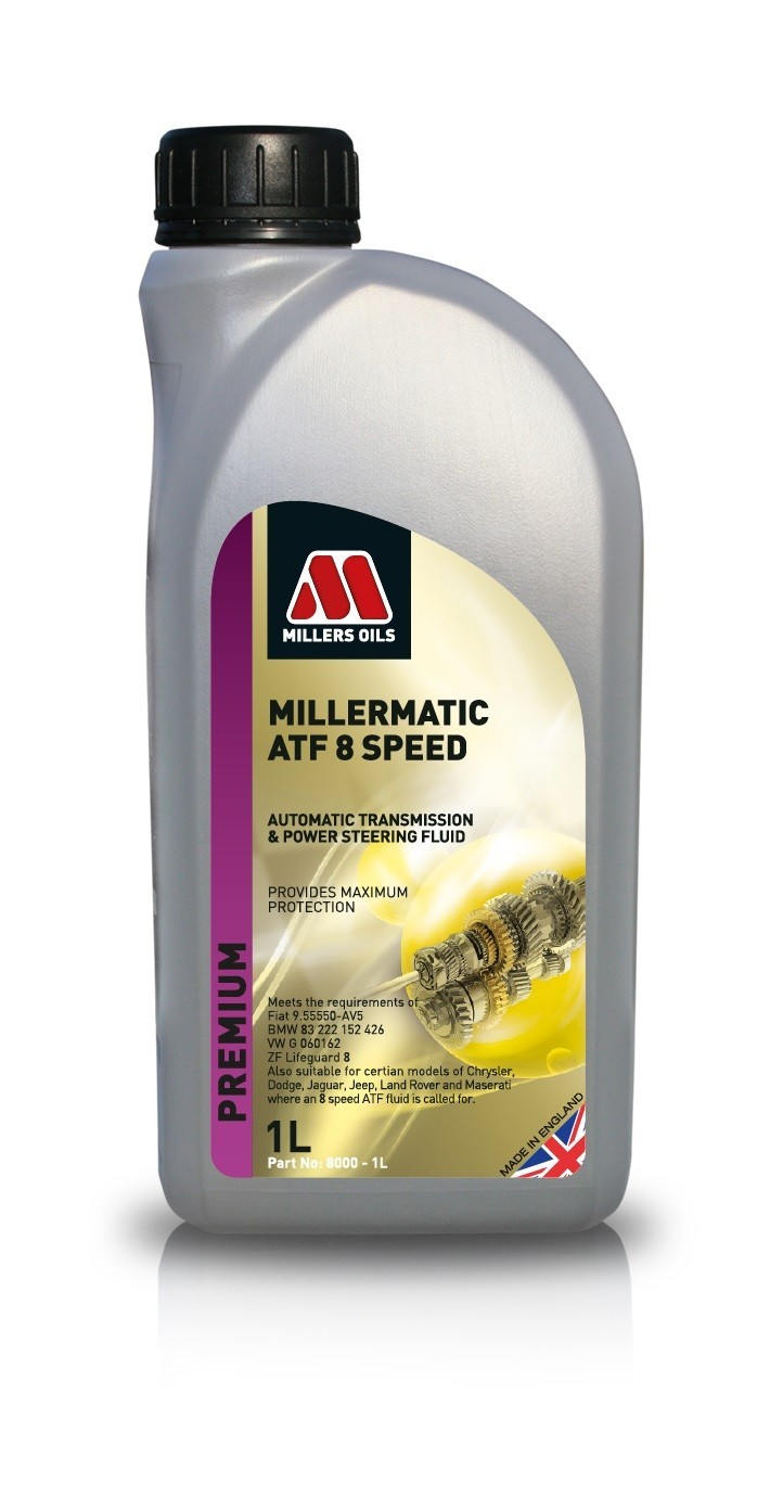 Millermatic ATF 8 SP 1L