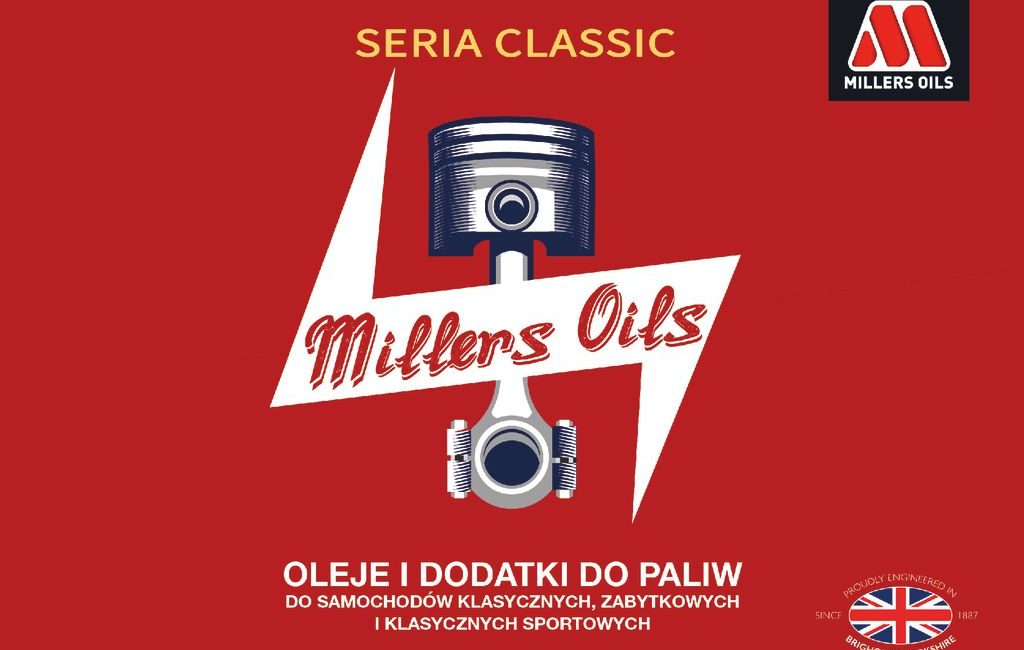 thumbnail of Millers Oils Classic 2021