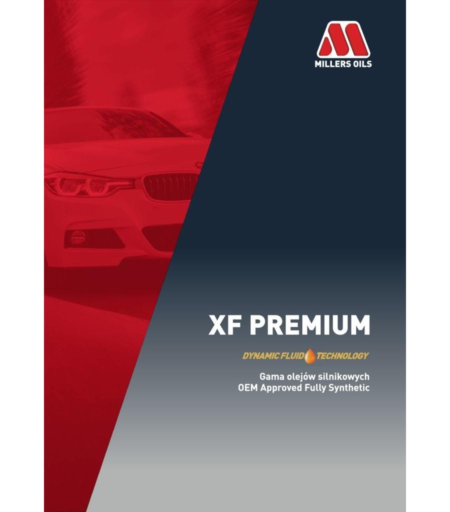Millers Oils XF Premium 2021